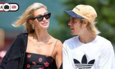 Justin Bieber ve Hailey Baldwin Birlikte Vaftiz Oldu
