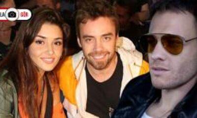 Murat Dalkılıç, Hande Erçel ile Kerem Bürsin Hakkında Konuştu