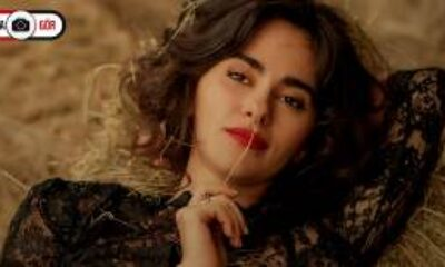 Nesrin Cavadzade: Alfa Erkeği Yok