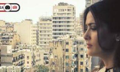 Salma Hayek'ten Beyrut Paylaşımı