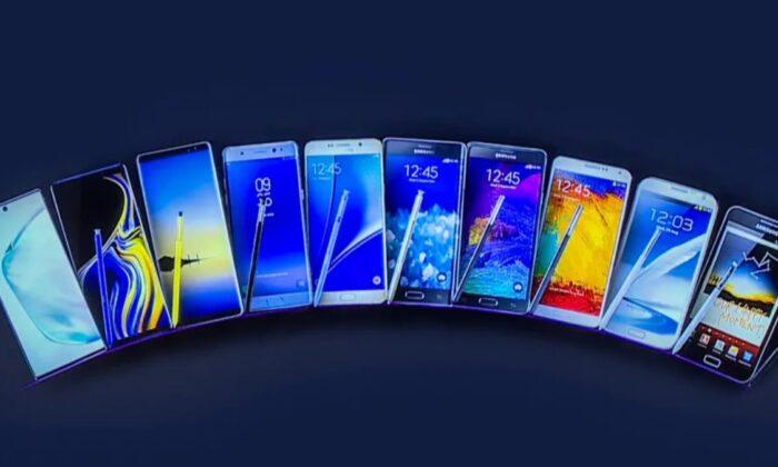 Samsung, Galaxy Note serisini tamamen sonlandırabilir