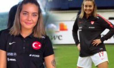 Survivor Aycan Yanaç UEFA Kadınlar Şampiyonlar Ligi'nde Oynayacak
