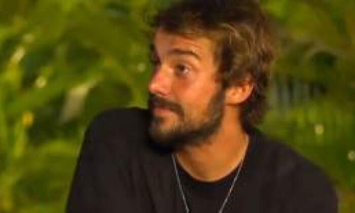 Survivor Şampiyonu Cemal Can'dan MasterChef Yarışmacısı Dilara Türüt'e Destek
