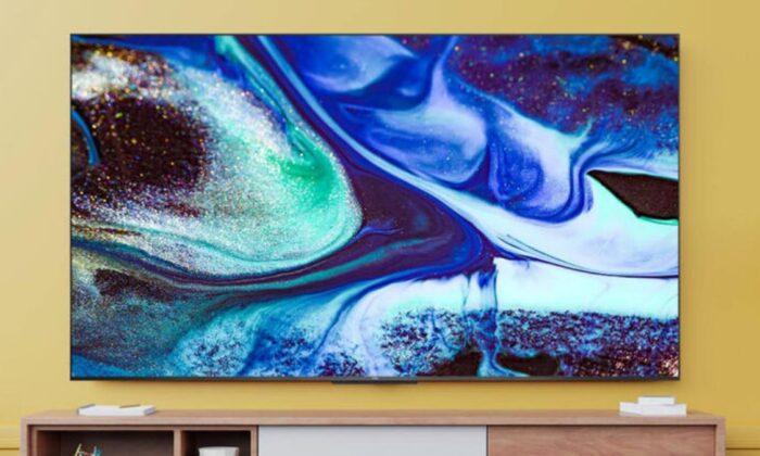 TCL, yeni televizyonlarıyla Türkiye pazarına giriş yaptı