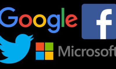 Teknoloji şirketleri başkanlık seçimleri için birleşti
