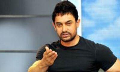 Ünlü Hintli Aktör Aamir Khan Adana'da Kebap Pişirdi