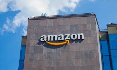 Amazon, artan satışlar nedeniyle ABD ve Kanada'da 100 bin kişiyi işe alacak