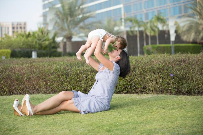 Anneler ve anne adayları için 6 soruda diyet ve egzersizin önemi