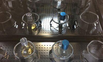 Corona virüs tedavisinde kritik öneme sahip! 3CLpro enzimi üretildi