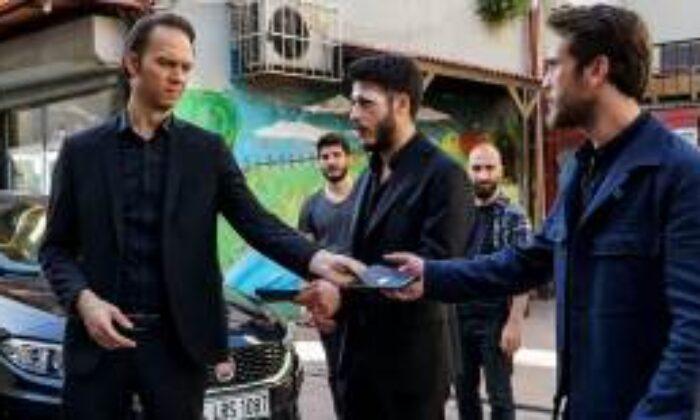 Çukur'un Azer'i Cihangir Ceyhan Çukur'a Veda Edecek
