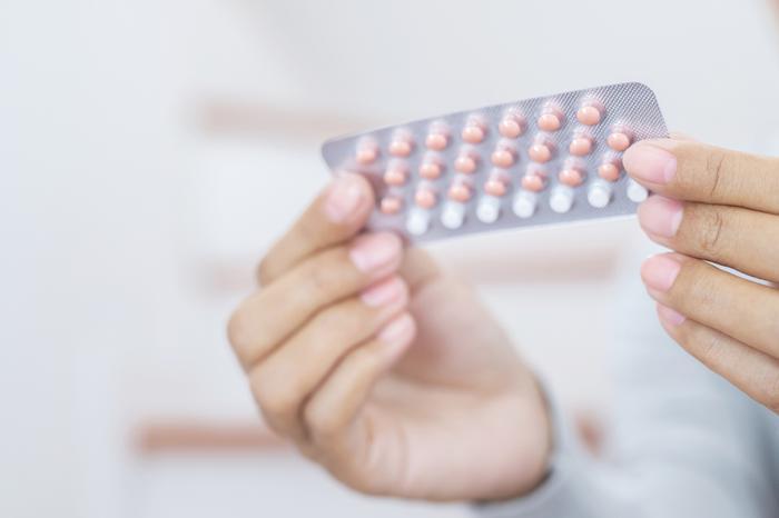 Doğum kontrol hapları yumurtalık kanserini önlüyor