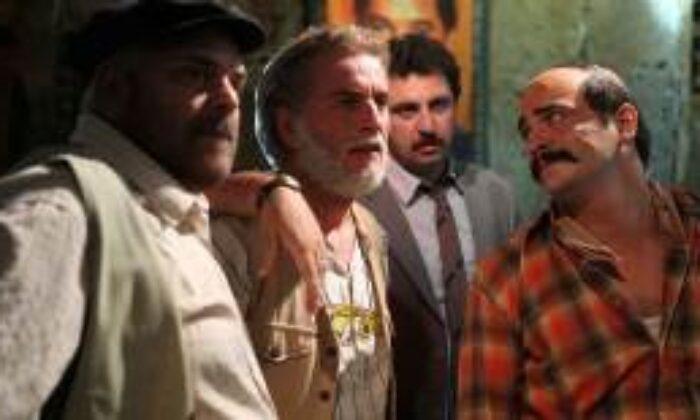 Düğün Dernek 3 Filminin Çekimleri İleri Bir Tarihe Atıldı