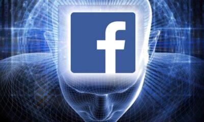 Facebook, yapay zeka projesi ile yeni bir robot türü oluşturacak