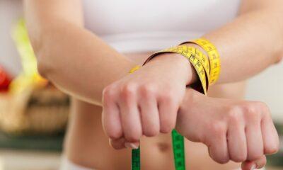 Genç kadınları tehdit eden hastalık anoreksiya nedir? Belirtileri…