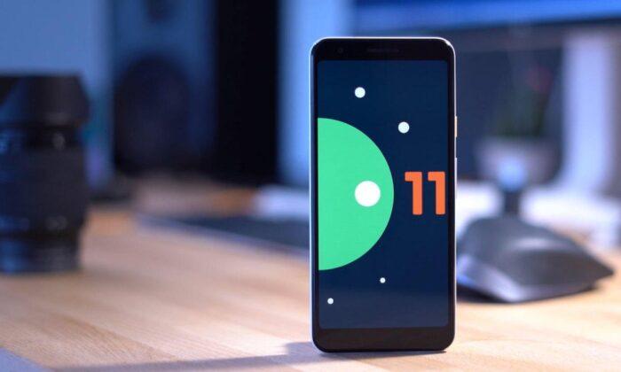 Google, Android 11 güncellemesini resmen yayınladı