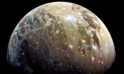 Güneş sistemindeki en büyük çarpma krateri keşfedildi
