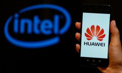 Intel, Huawei'ye ürün tedarik etmek için ABD'den lisans aldı