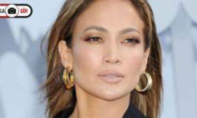 Jennifer Lopez'in Makyajsız Paylaşımı Kafa Karıştırdı