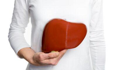 Karaciğer sağlığınız için bu gıdaları tüketin
