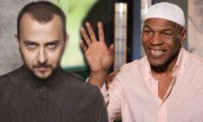 Mike Tyson Osman Sekiz Filmimden 2 Dakika İçin 350 Bin Euro İstedi