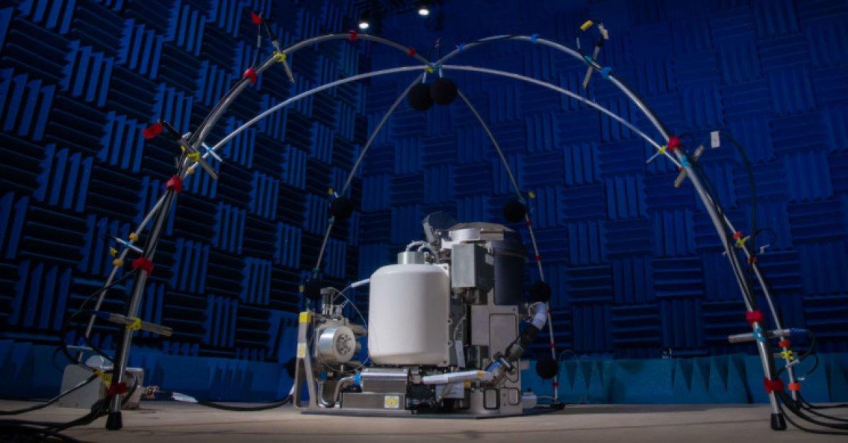 NASA, 23 milyon dolarlık tuvaletini Uluslararası Uzay İstasyonu'na gönderiyor