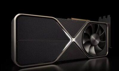 Nvidia RTX 3080 stokları dakikalar içerisinde tükendi