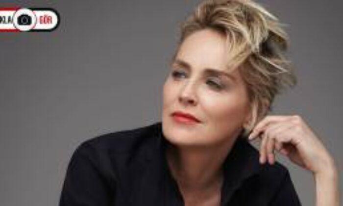 Ölümden Dönen Sharon Stone Yaşadıklarını Anlattı