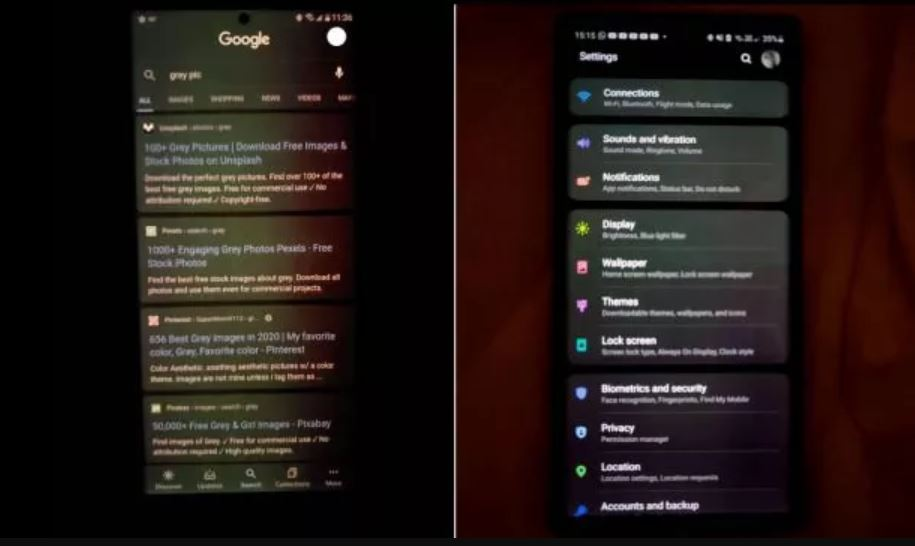 Samsung Galaxy Note 20 Ultra'da yeşil ekran sorunu ortaya çıktı