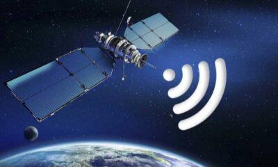 SpaceX: Starlink uydularında uzay lazerleri kullanacağız