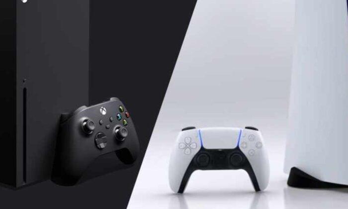 Tamamen dijital yeni Xbox konsolu: Xbox Series V