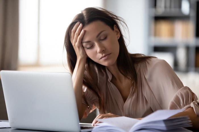 Tükenmişlik sendromu ve depresyon arasındaki farklar nelerdir?...