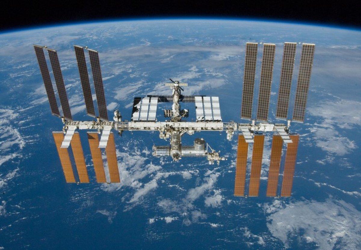 Uzayda 3 yıl yaşabilen süper bakteriler bulundu