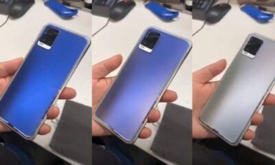 Vivo, renk değiştirebilen akıllı telefonunu duyurdu