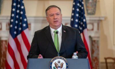 ABD Dışişleri Bakanı Mike Pompeo, Türkiye'yi Huawei konusunda uyardı