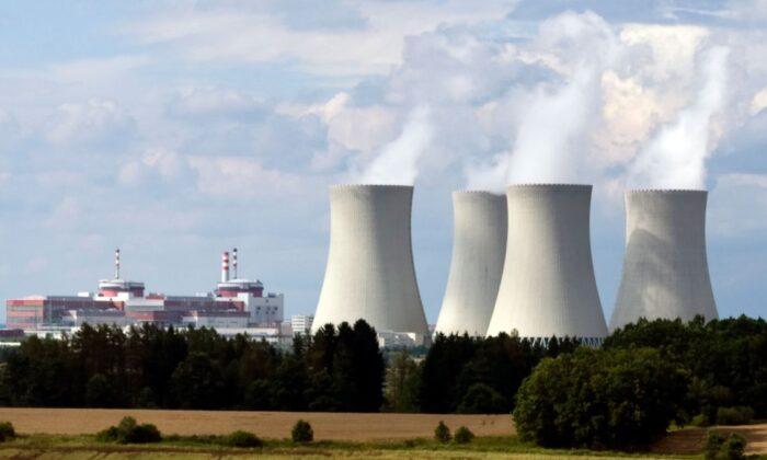 ABD, Polonya'ya iki nükleer santral kuracak