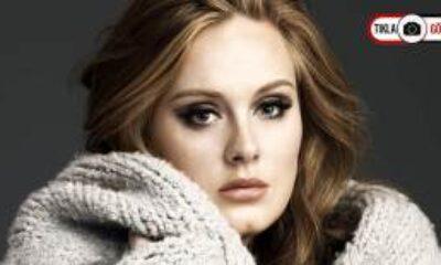 Adele'den Takipçilerine Kitap Tavsiyesi