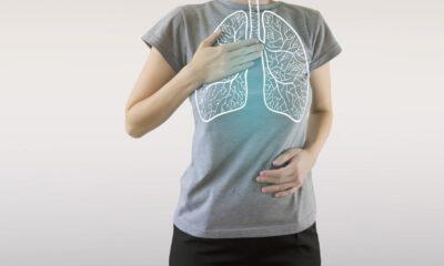 Akciğer sağlığına iyi gelen 20 besin