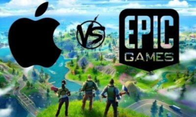 Apple, Epic Games'in geliştirici hesaplarını da kapatıyor