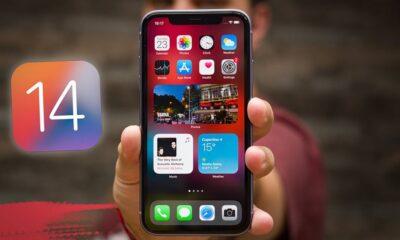 Apple kabul etti: iOS 14 güncellemesi iPhone pil ömrünü azaltıyor