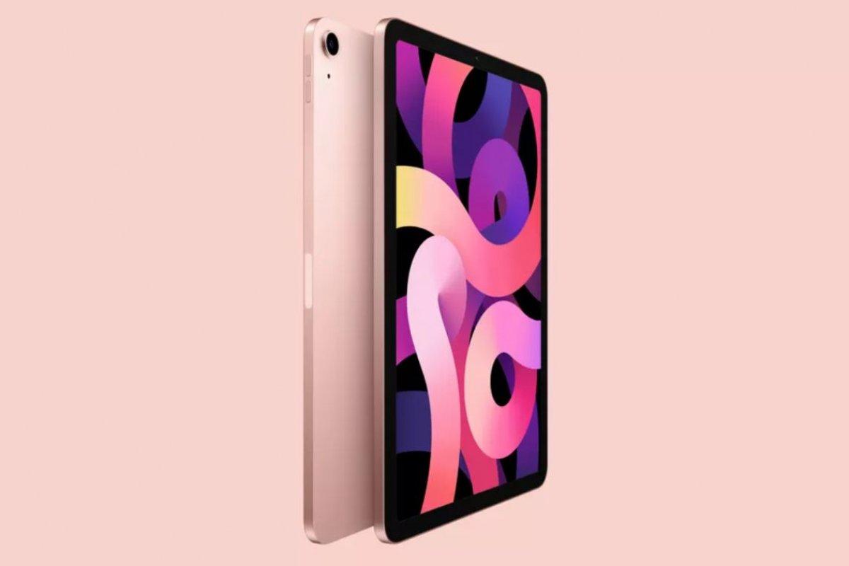 Apple, üstün özelliklerle donattığı yeni iPad Air modelini tanıttı: İşte iPad Air özellikleri ve fiyatı