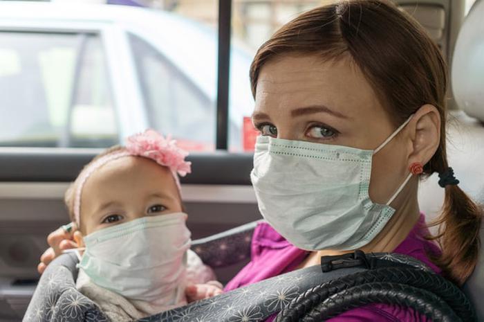 Bilim insanlarından ilginç iddia: Yüz maskeleri aşı etkisi yapabilir