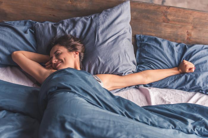 Cinsel içerikli rüya görmek ne anlama geliyor?