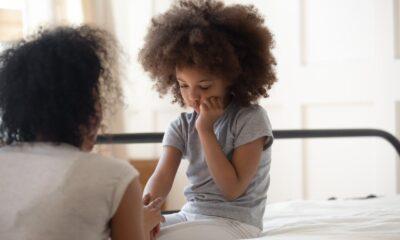 Çocuklarda ağız içi yarası neden olur? Ağız içi yarasına ne iyi…