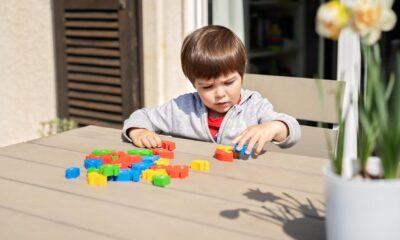 Çocuklarda D vitamini eksikliğine dikkat! Büyüme ve gelişmeyi…
