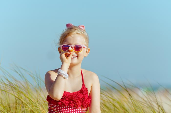 Çocuklarda D vitamini eksikliğine dikkat! Büyüme ve gelişmeyi...
