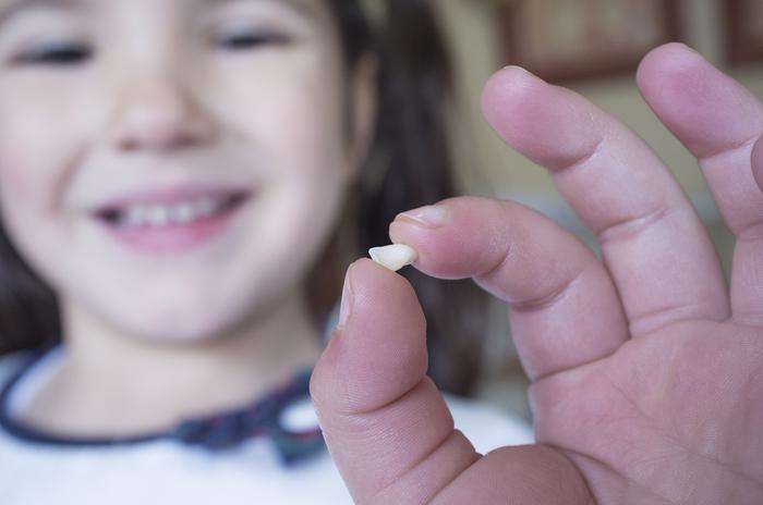 Çocuklarda süt dişleri neden önemli?