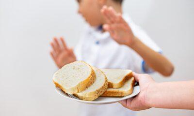 Çölyak hastalığı çocuklarda büyümeyi engelleyebilir (Çölyak hastalığı…