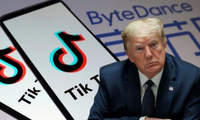 Donald Trump, TikTok'un rakip uygulamasında hesap açtı
