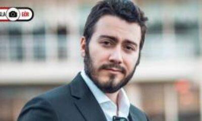 Enes Batur, Sevgilisi Ecenaz Üçer İle İlk Kez Görüntülendi