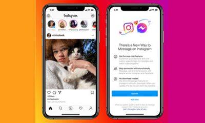 Facebook, Messenger ve Instagram sohbetlerini birleştirdiğini resmen açıkladı